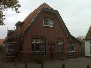 restauratie De Waal