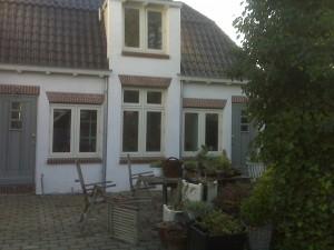 herenhuis Bergen nafoto
