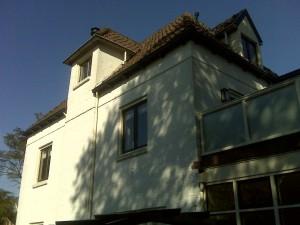 herenhuis Bergen voor restauratie