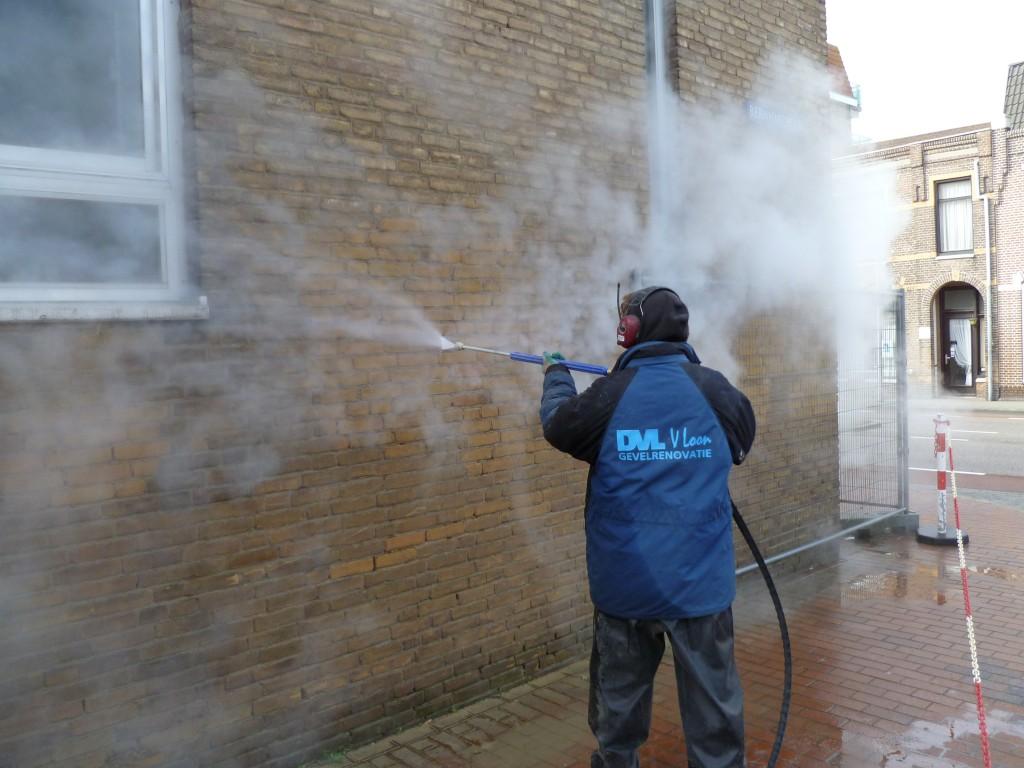 graffiti verwijdering Noord Holland